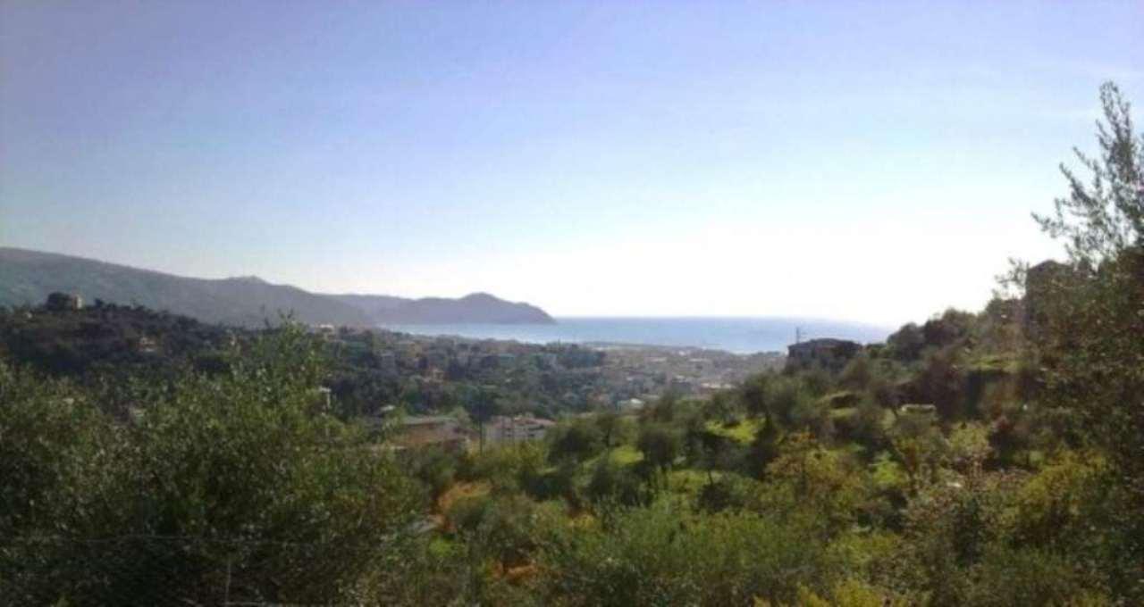 Terreno Edificabile Residenziale in vendita a Chiavari, 9999 locali, prezzo € 190.000 | Cambio Casa.it