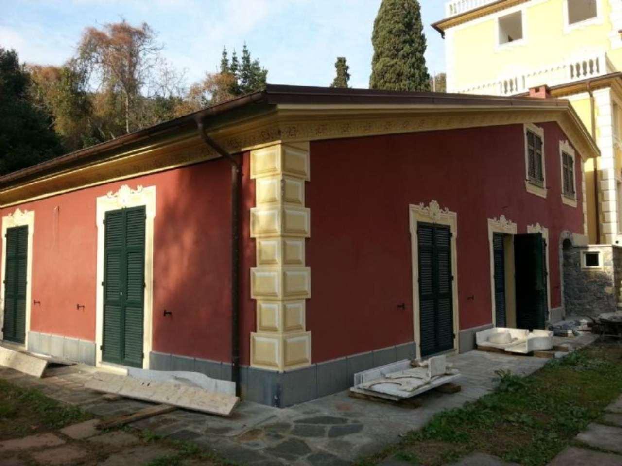 Villa in vendita a Santa Margherita Ligure, 8 locali, prezzo € 2.325.000 | CambioCasa.it