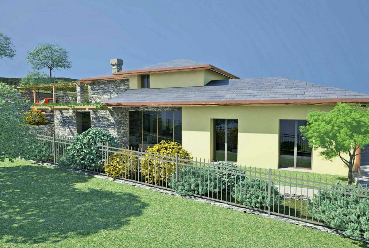 Villa in vendita a Chiavari, 5 locali, prezzo € 250.000 | CambioCasa.it