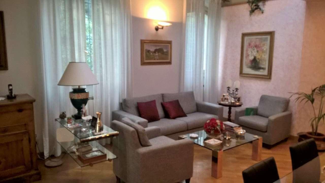 Palazzo / Stabile in vendita a Firenze, 4 locali, zona Zona: 19 . Poggio imperiale, Porta Romana, Piazzale Michelangelo, prezzo € 495.000 | Cambio Casa.it