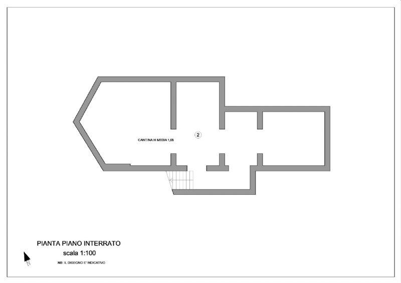 Palazzo / Stabile in vendita a Padova, 13 locali, zona Zona: 1 . Centro, prezzo € 650.000 | CambioCasa.it