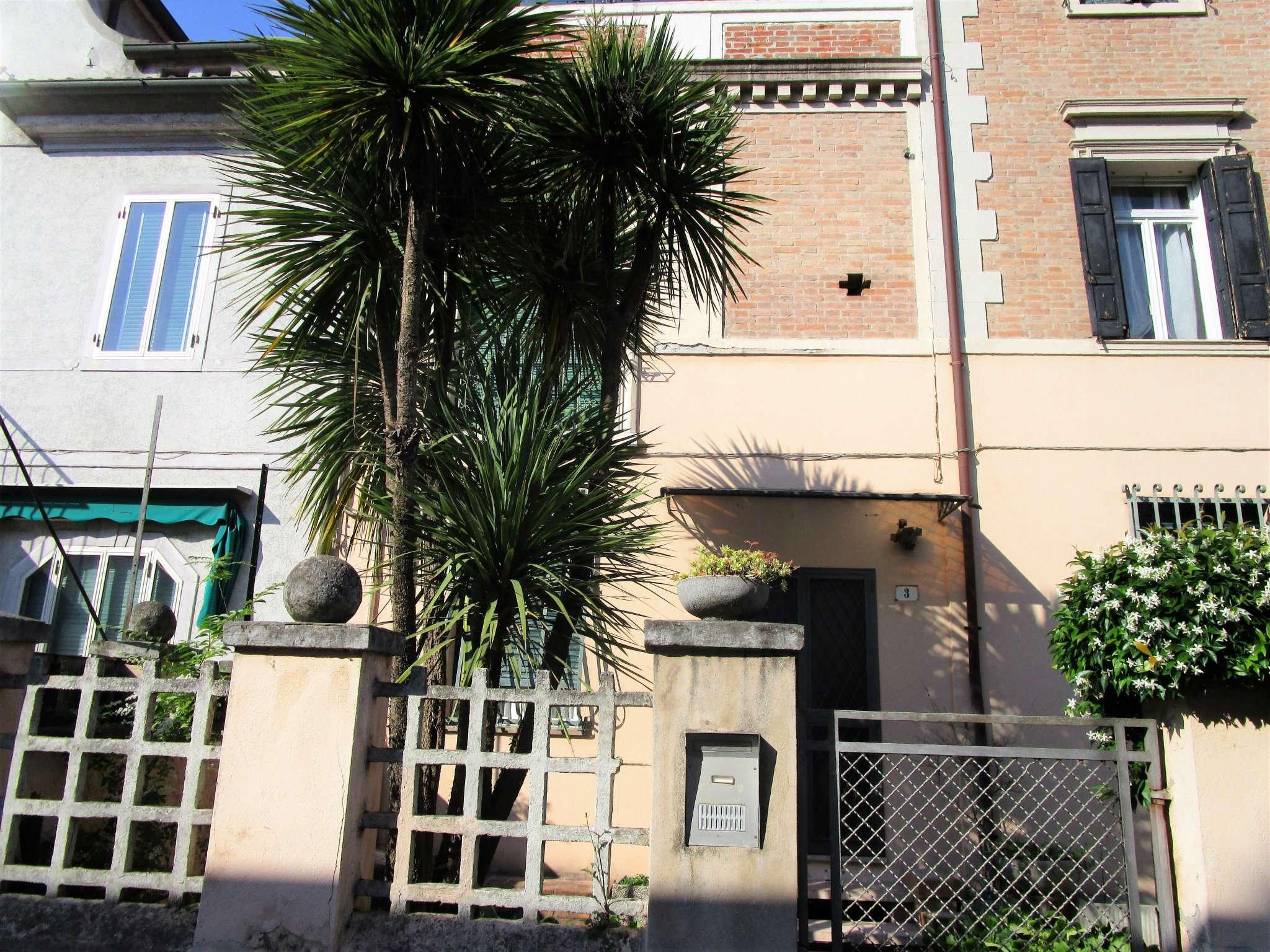 Soluzione Indipendente in vendita a Padova, 4 locali, zona Zona: 4 . Sud-Est (S.Croce-S. Osvaldo, Bassanello-Voltabarozzo), prezzo € 185.000 | Cambio Casa.it