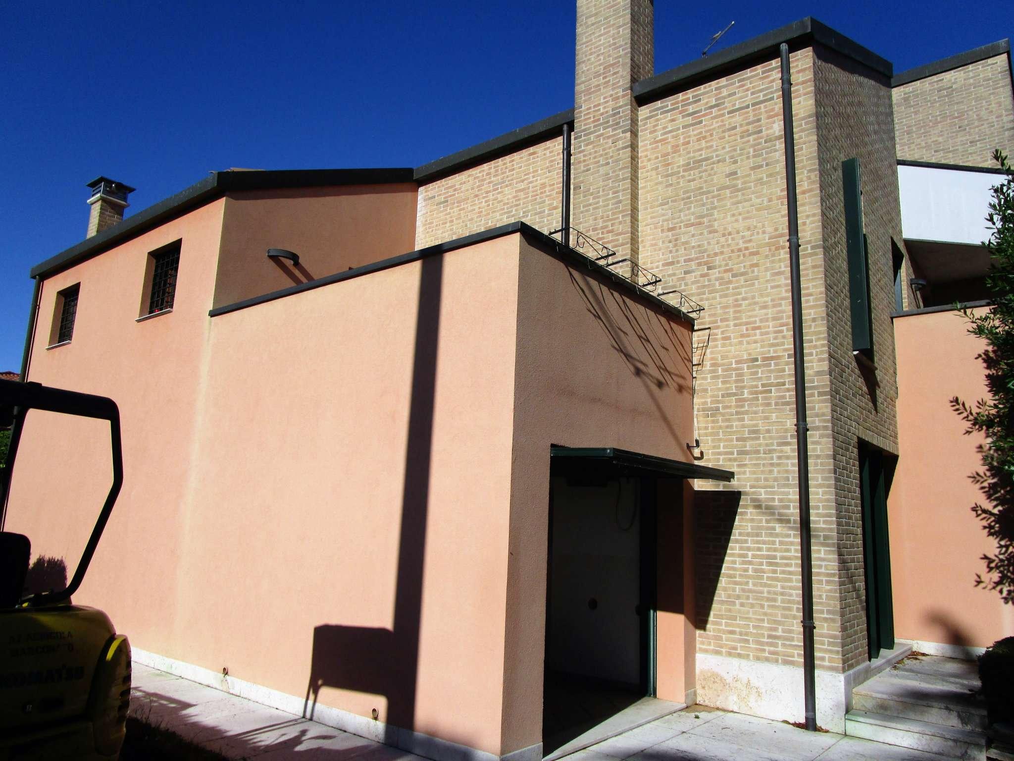 Soluzione Indipendente in Vendita a Villanova di Camposampiero