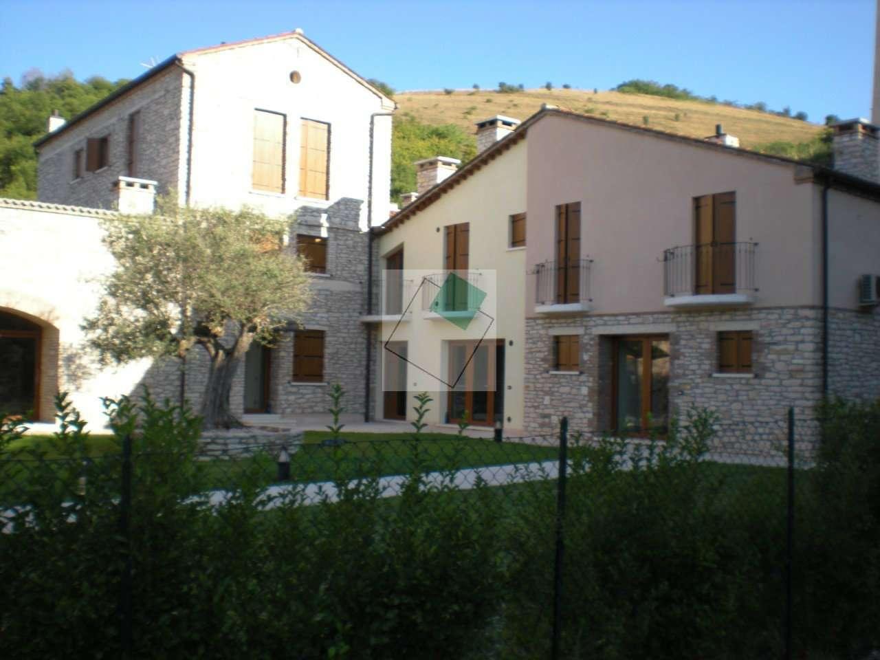 Appartamento in vendita a Albettone, 3 locali, prezzo € 130.000 | CambioCasa.it