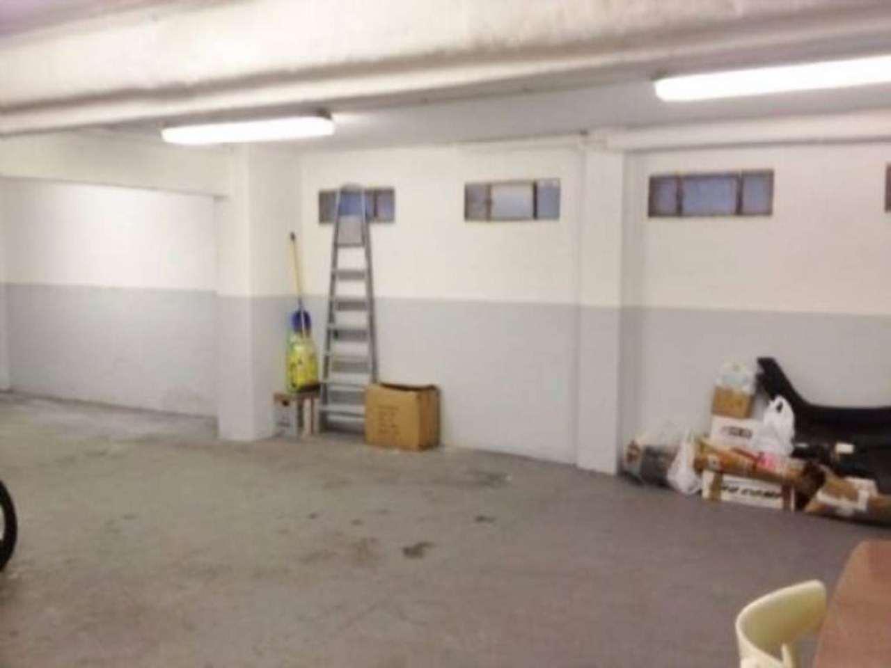 Box / Garage in vendita a Genova, 1 locali, zona Zona: 19 . Quarto, prezzo € 80.000 | Cambio Casa.it