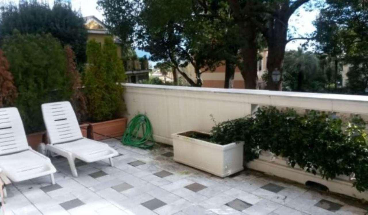 Bilocale Genova Via Capolungo 10