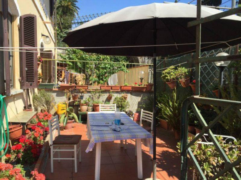 Soluzione Indipendente in affitto a Genova, 4 locali, prezzo € 800 | Cambio Casa.it