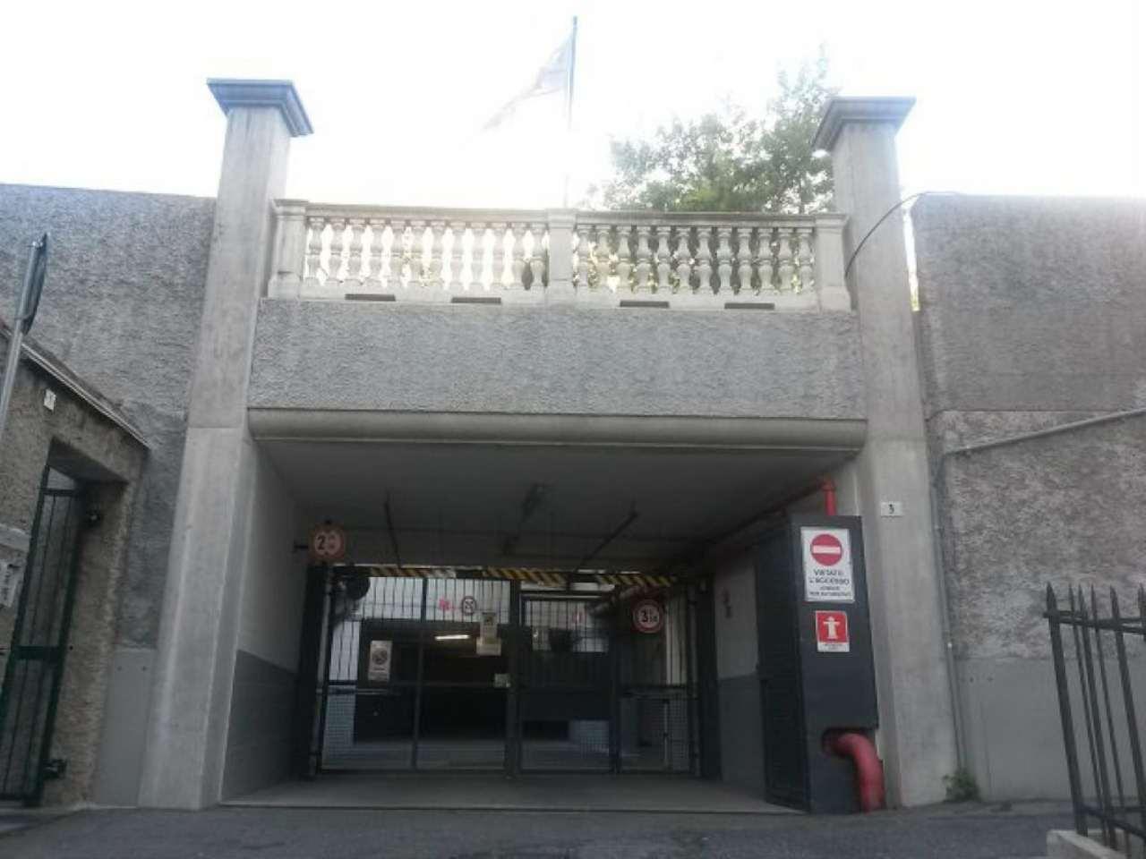 Box / Garage in affitto a Genova, 9999 locali, prezzo € 135 | Cambio Casa.it