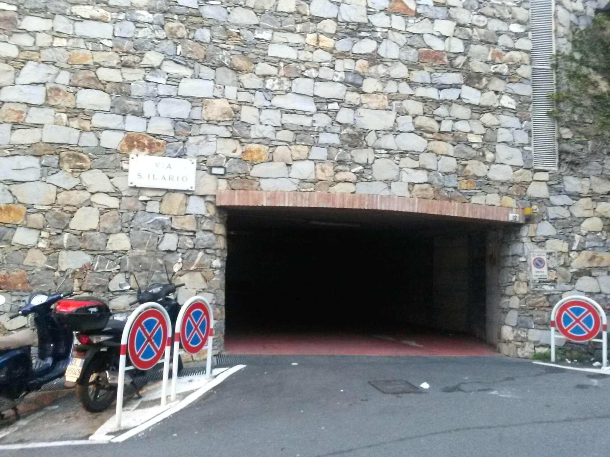 Box / Garage in affitto a Genova, 9999 locali, prezzo € 150 | Cambio Casa.it
