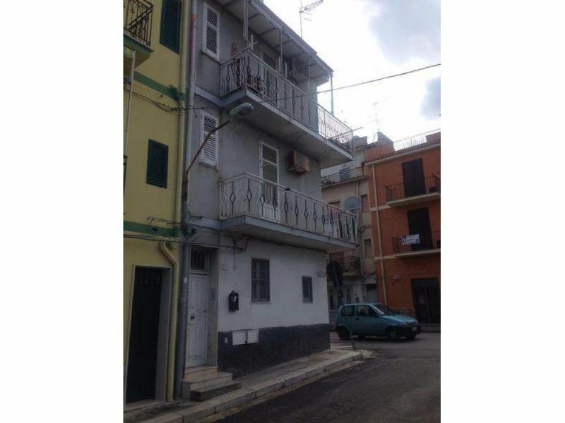 Appartamento in vendita a Trabia, 3 locali, prezzo € 100.000 | Cambio Casa.it