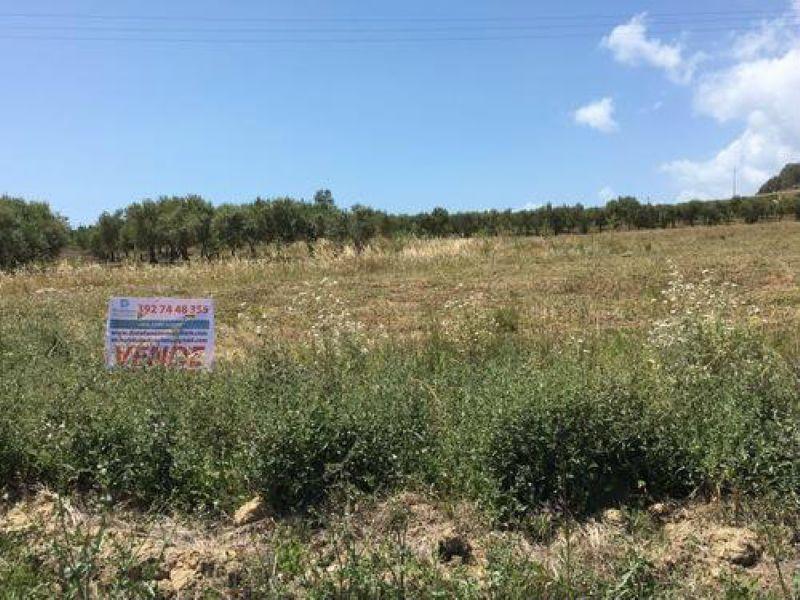 Terreno Agricolo in vendita a Sciacca, 9999 locali, prezzo € 110.000 | Cambio Casa.it