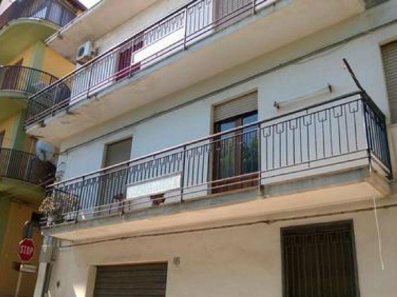 Appartamento in vendita a Trabia, 3 locali, prezzo € 60.000 | Cambio Casa.it