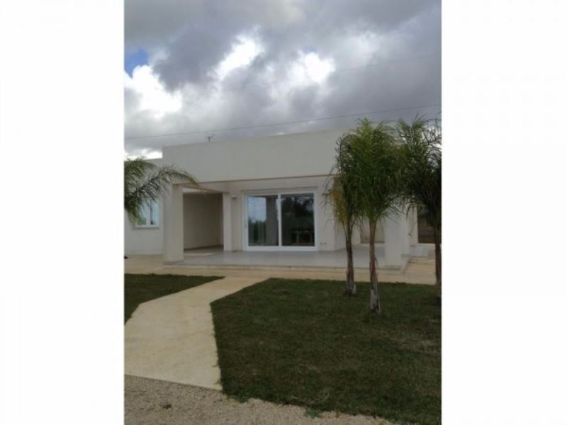 Villa in vendita a Menfi, 3 locali, prezzo € 240.000 | Cambio Casa.it