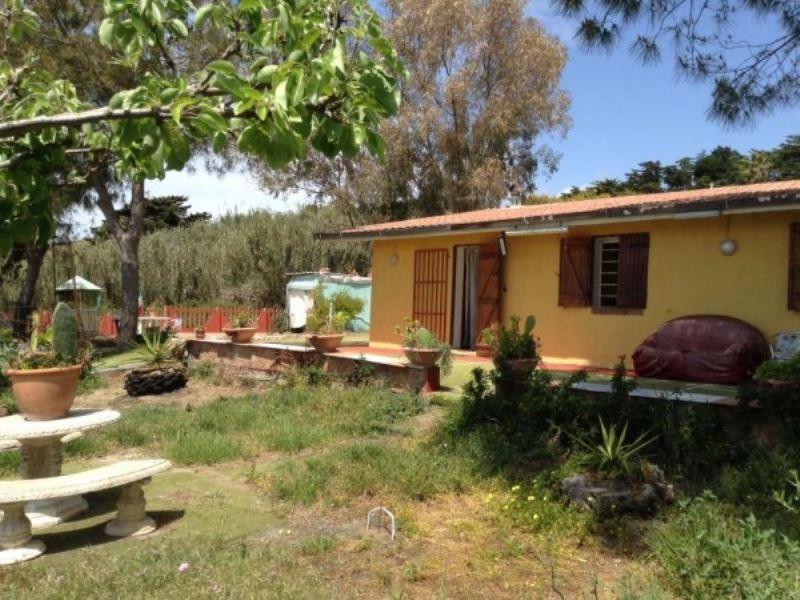 Villa in vendita a Sciacca, 5 locali, prezzo € 250.000 | Cambio Casa.it