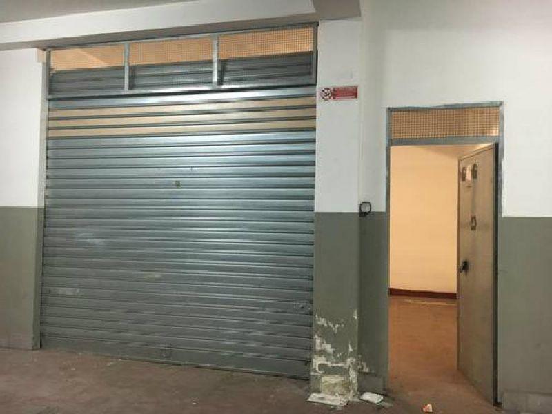Box / Garage in vendita a Palermo, 1 locali, prezzo € 38.000   Cambio Casa.it
