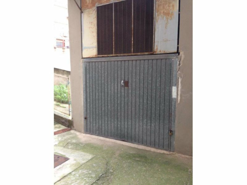 Box / Garage in vendita a Palermo, 1 locali, prezzo € 43.000   Cambio Casa.it