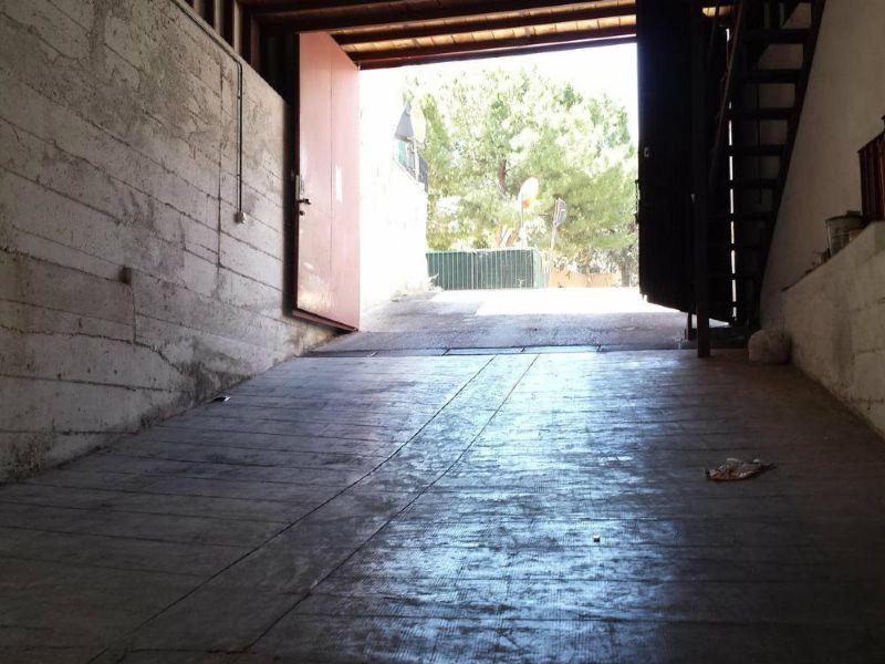 Box / Garage in vendita a Palermo, 1 locali, prezzo € 15.000 | Cambio Casa.it
