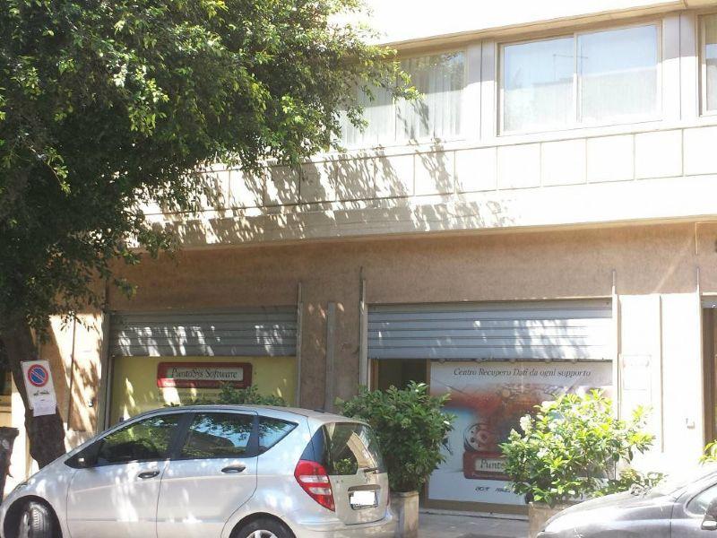Negozio / Locale in vendita a Palermo, 2 locali, prezzo € 98.000 | Cambio Casa.it