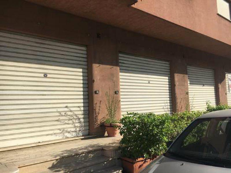 Negozio / Locale in affitto a Villabate, 2 locali, prezzo € 2.000 | Cambio Casa.it
