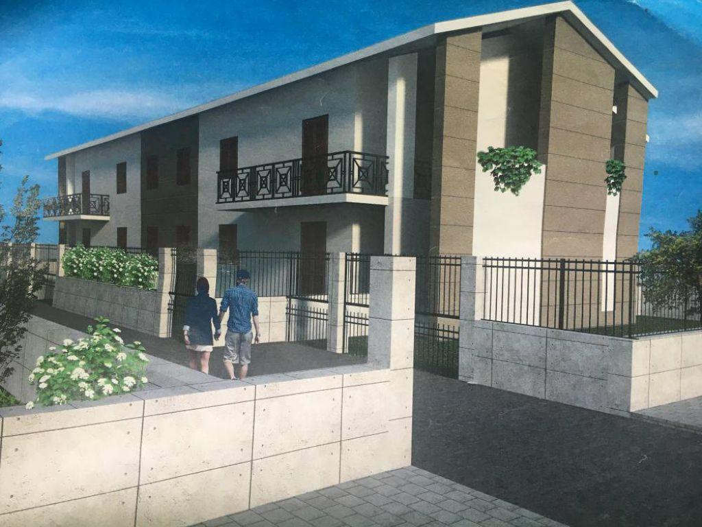 Appartamento in vendita a Villabate, 4 locali, prezzo € 190.000 | Cambio Casa.it