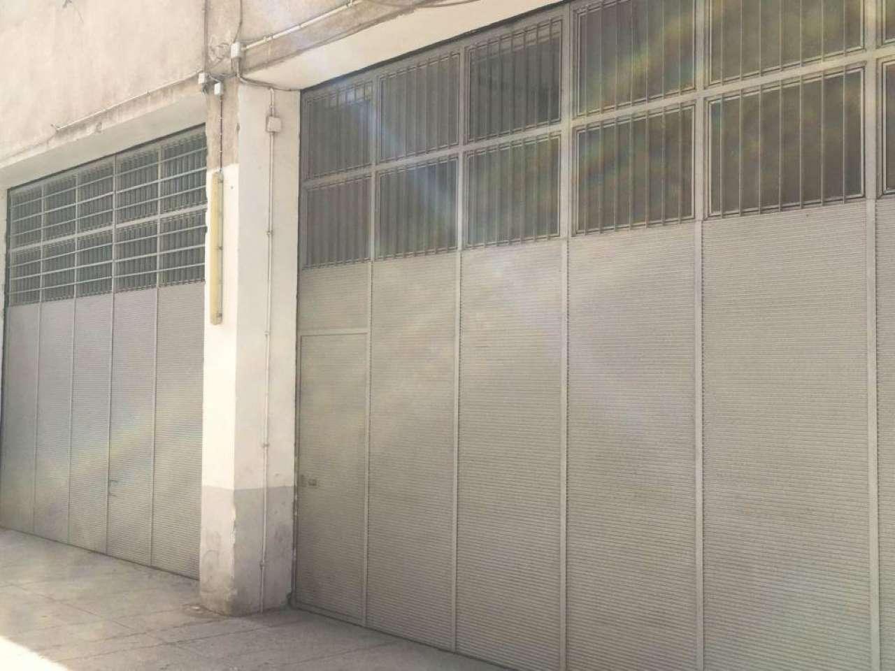 Magazzino in vendita a Palermo, 1 locali, prezzo € 455.000   Cambio Casa.it