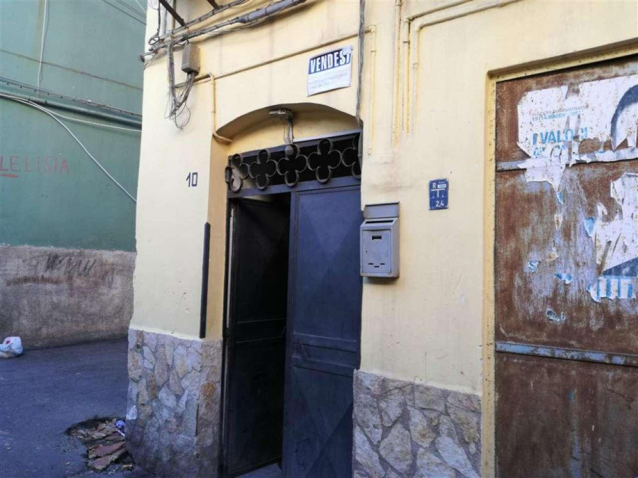 Appartamento in affitto a Palermo, 4 locali, prezzo € 390 | Cambio Casa.it