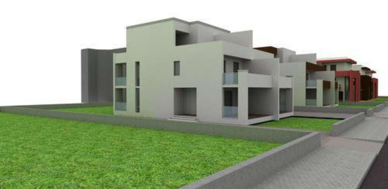 Villa Bifamiliare in vendita a Villabate, 5 locali, prezzo € 280.000   Cambio Casa.it