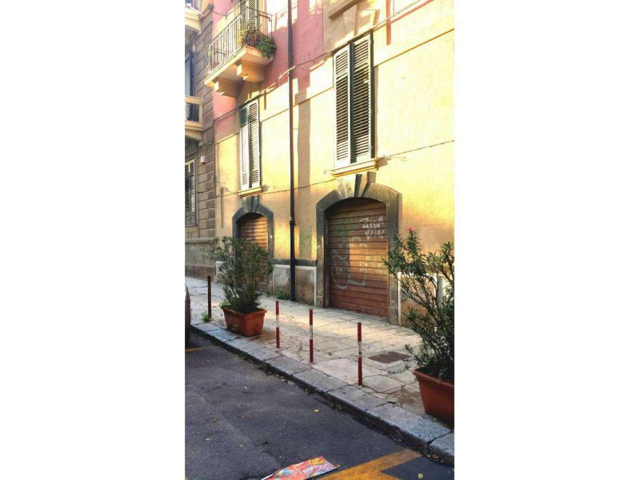 Box / Garage in vendita a Palermo, 1 locali, prezzo € 30.000   Cambio Casa.it