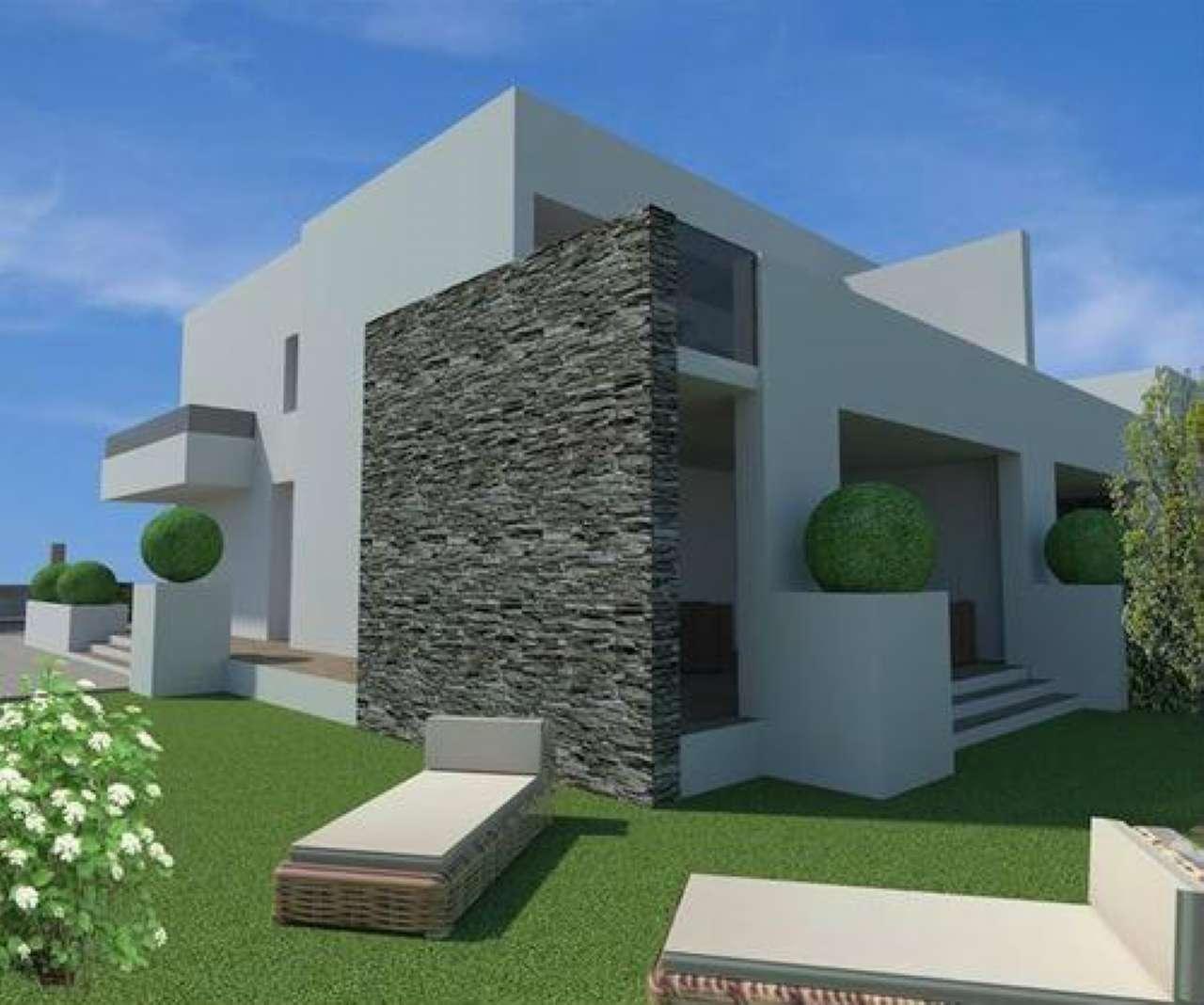Villa Bifamiliare in vendita a Villabate, 4 locali, prezzo € 280.000   Cambio Casa.it
