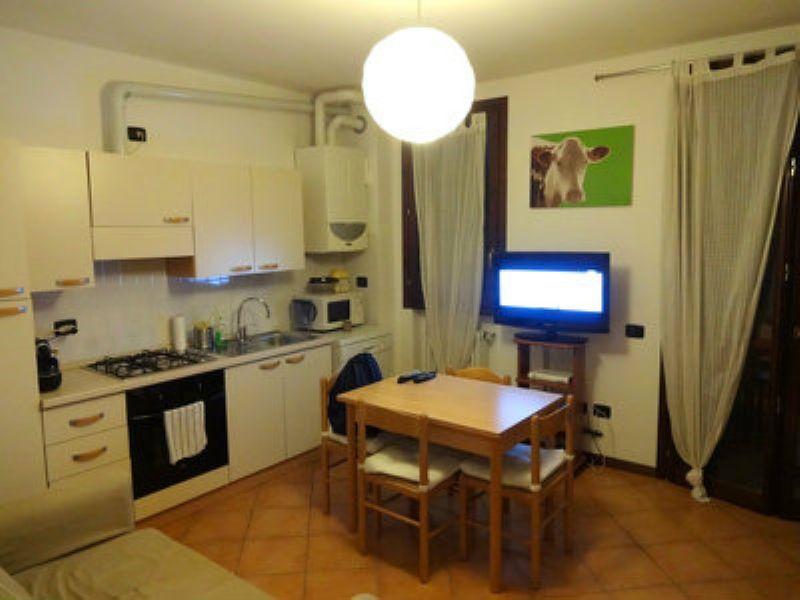 Appartamento Affitto Fidenza