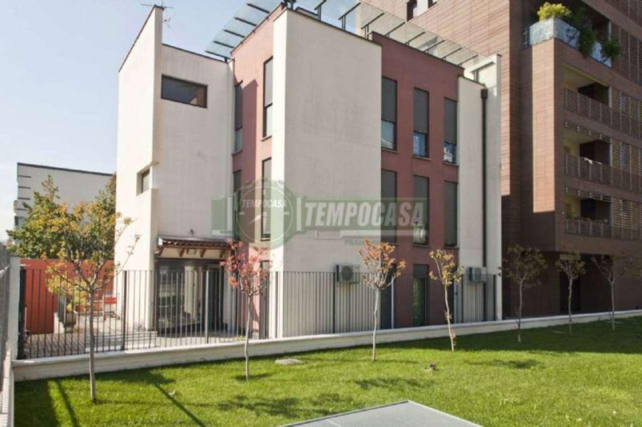 Palazzo / Stabile in vendita a Milano, 12 locali, zona Zona: 15 . Fiera, Firenze, Sempione, Pagano, Amendola, Paolo Sarpi, Arena, prezzo € 1.700.000 | Cambio Casa.it