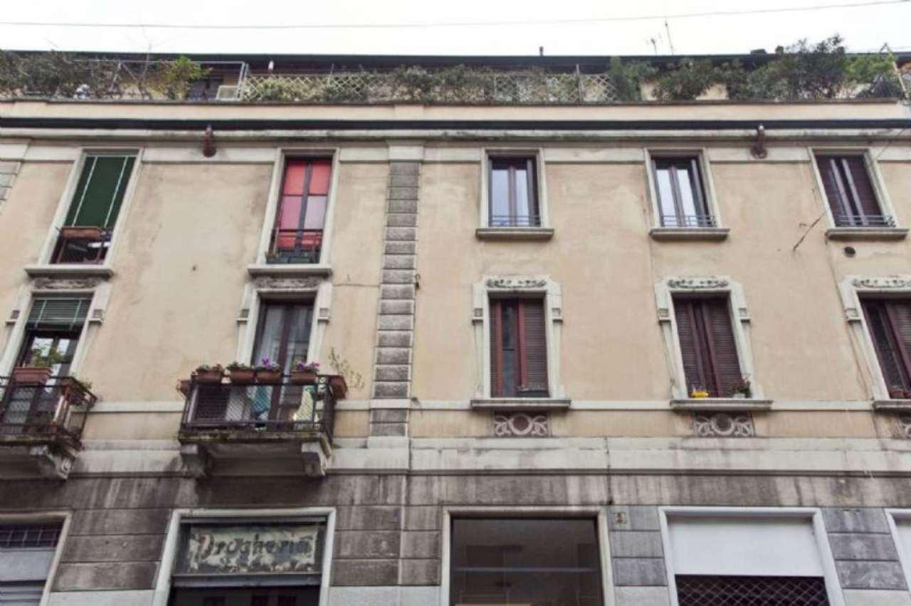 Bilocale Milano Via Dal Verme 2
