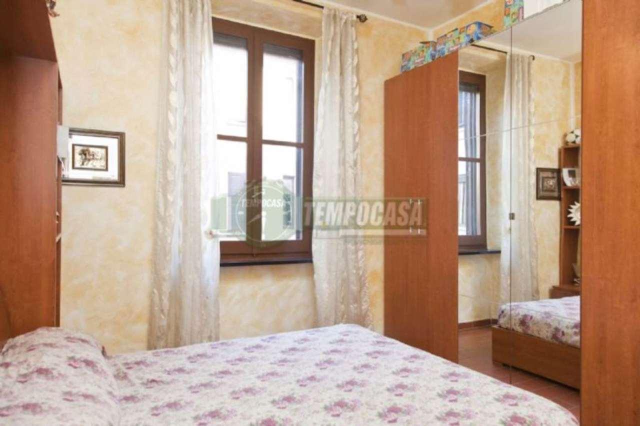 Bilocale Milano Via Jacopo Dal Verme 8