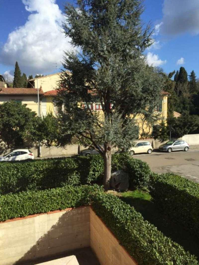 Bilocale Firenze Via Del Confine 1