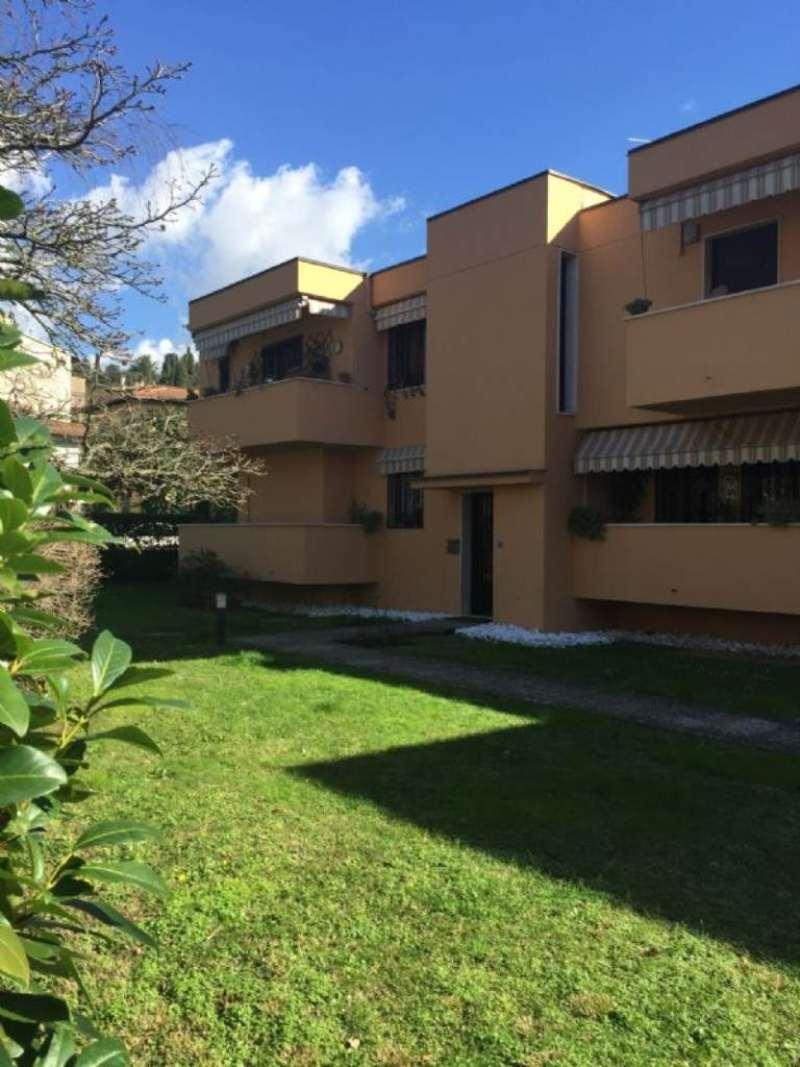 Bilocale Firenze Via Del Confine 12