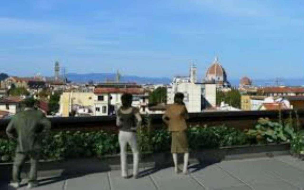 Bilocale Firenze Via Frà Giovanni Angelico 2