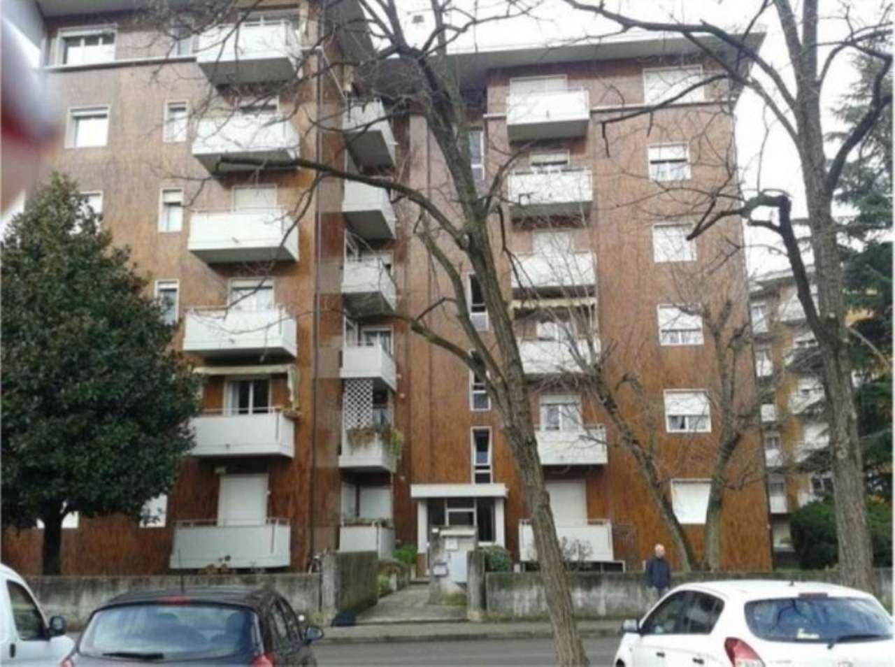 Appartamento in vendita a Treviso, 4 locali, prezzo € 125.000 | Cambio Casa.it