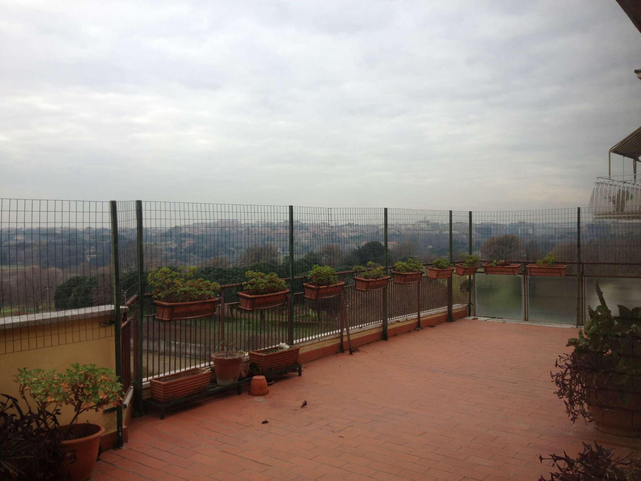 Attico / Mansarda in affitto a Roma, 9999 locali, zona Zona: 15 . Appio Latino, Appia Antica, Furio Camillo, Alberone, prezzo € 2.000   Cambio Casa.it