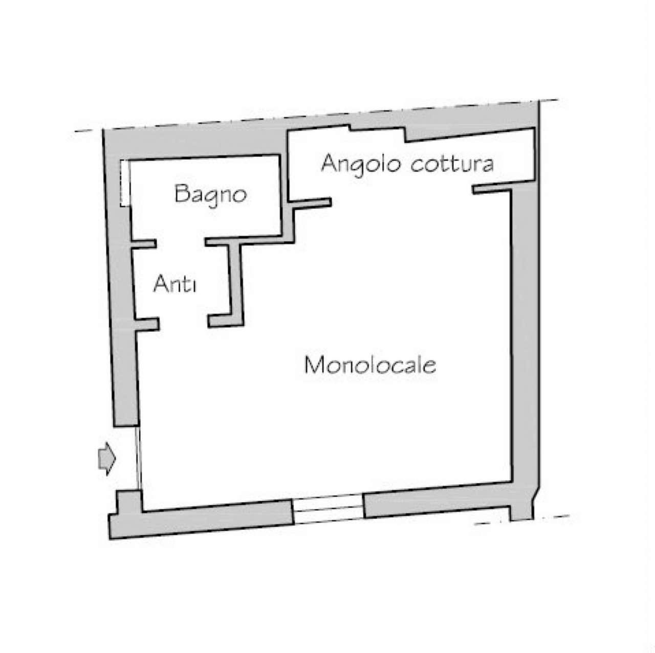 Vendita Appartamenti Bologna Centro Storico