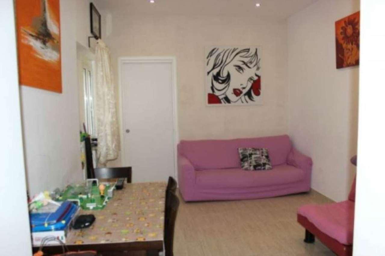 Appartamento in vendita a Roma, 2 locali, zona Zona: 33 . Quarto Casale, Labaro, Valle Muricana, Prima Porta, prezzo € 115.000 | Cambiocasa.it