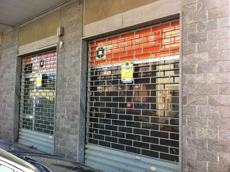 Negozio / Locale in vendita a Airasca, 3 locali, prezzo € 55.000 | Cambio Casa.it