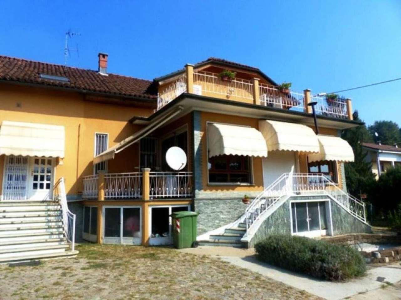 Soluzione Indipendente in vendita a Baldichieri d'Asti, 8 locali, prezzo € 197.000 | Cambio Casa.it