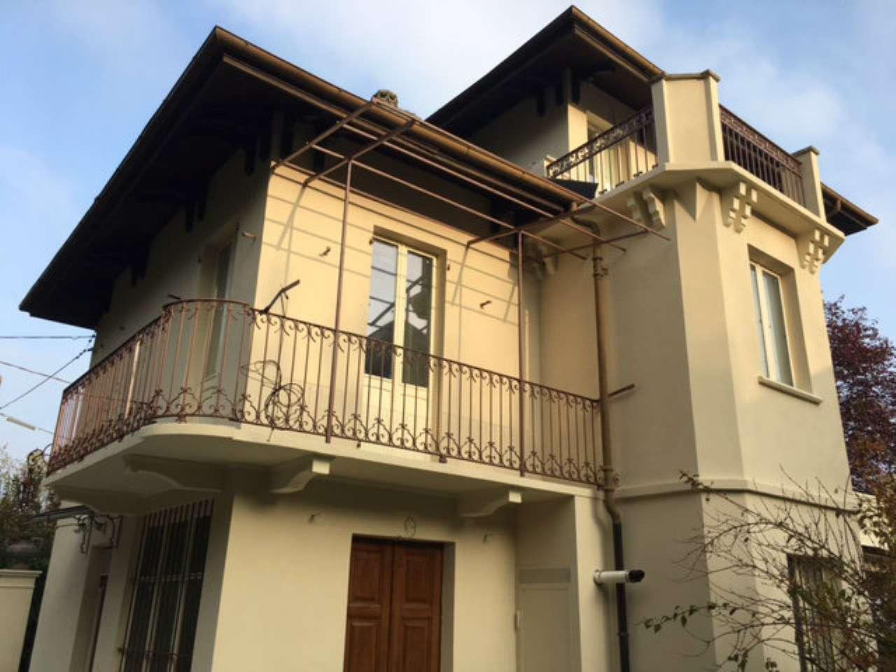 Villa in affitto a Gassino Torinese, 7 locali, prezzo € 850 | Cambio Casa.it