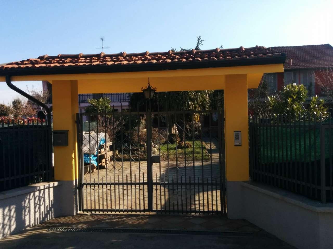 Villa a Schiera in Vendita a Carignano