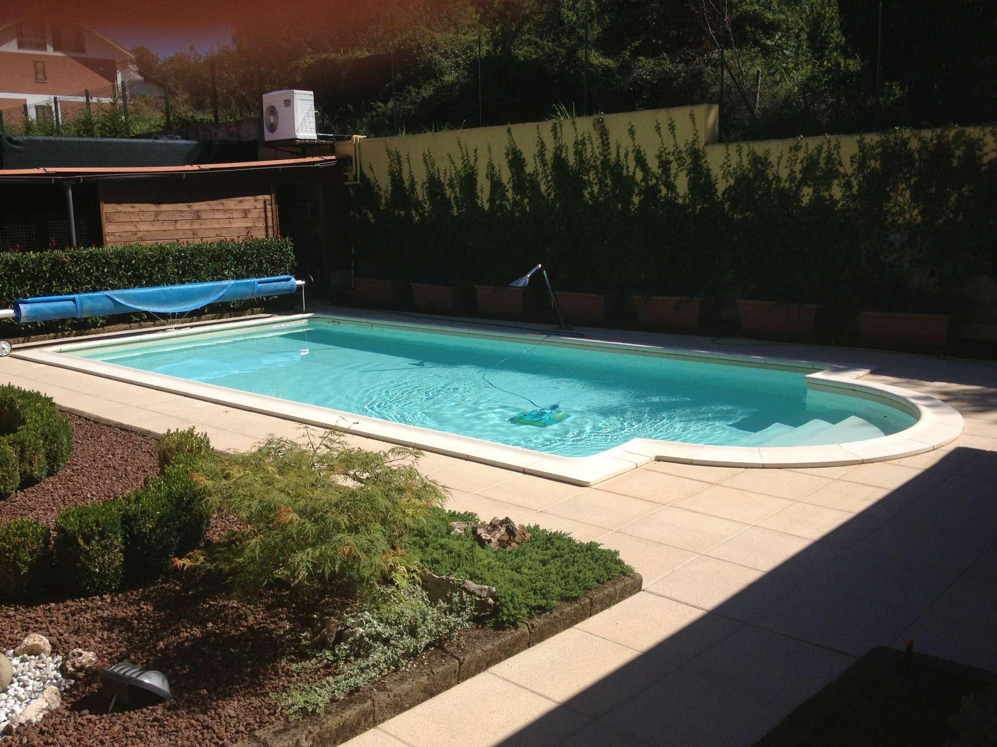 Soluzione Indipendente in vendita a Brusasco, 7 locali, prezzo € 249.000   Cambio Casa.it