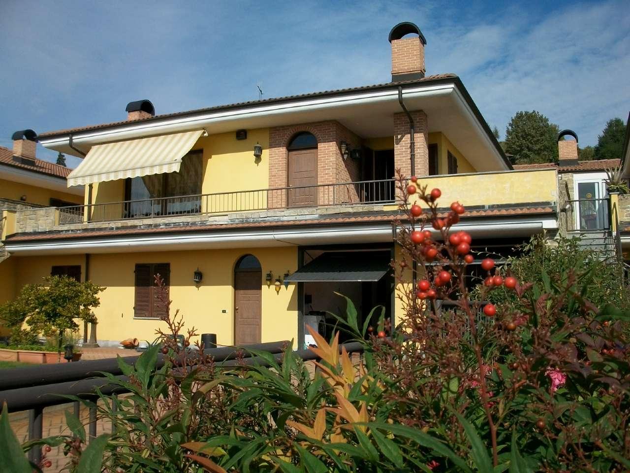 Foto 1 di Villa a Schiera strada ORTI 29/I, frazione Pollenzo, Bra