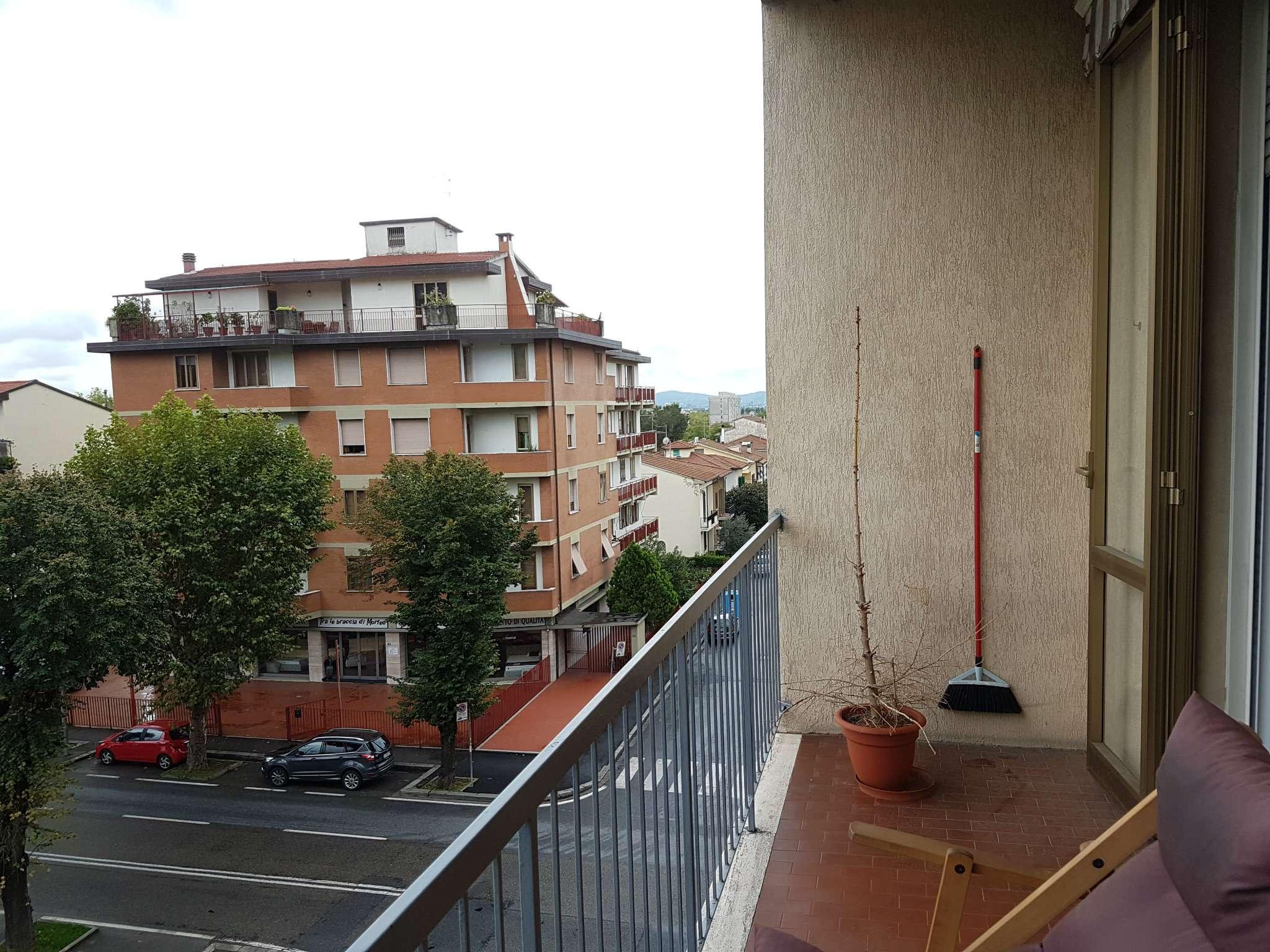 Appartamento in vendita a Sesto Fiorentino, 4 locali, prezzo € 189.000 | CambioCasa.it