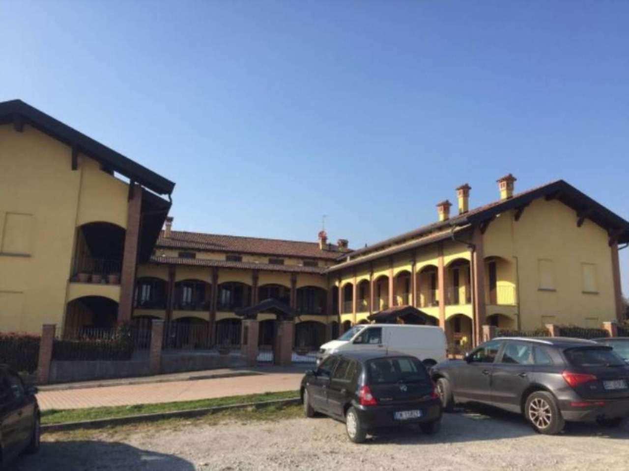 Attico / Mansarda in vendita a Giussano, 3 locali, prezzo € 235.000 | Cambio Casa.it