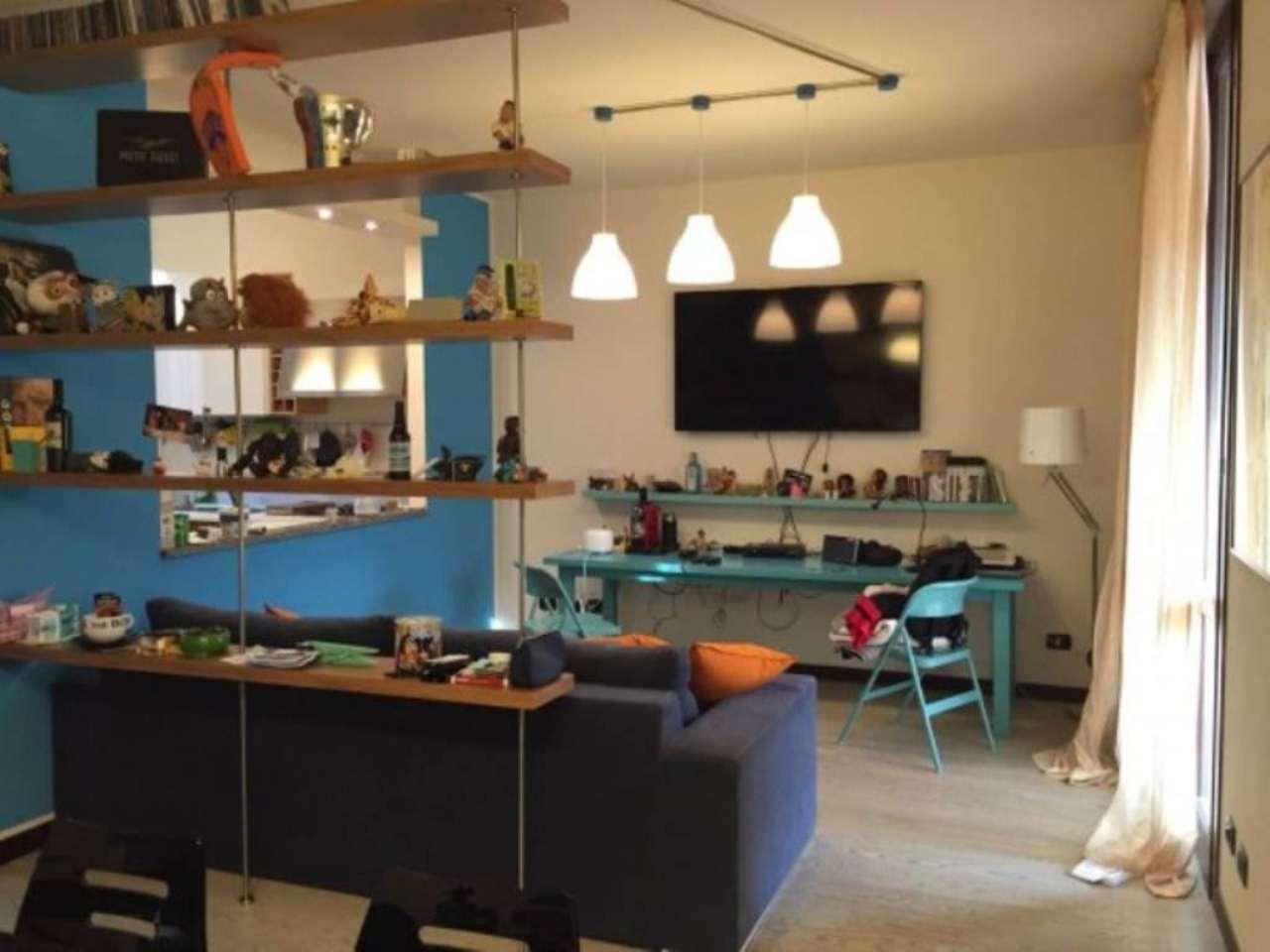 Attico / Mansarda in vendita a Giussano, 3 locali, prezzo € 229.000 | CambioCasa.it