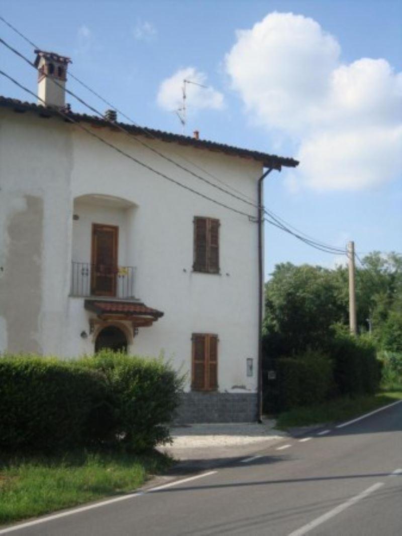 Soluzione Indipendente in vendita a Giussano, 4 locali, prezzo € 187.000 | Cambio Casa.it
